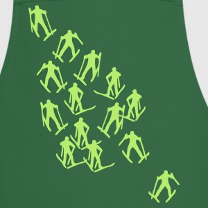 Green   Aprons - Cooking Apron