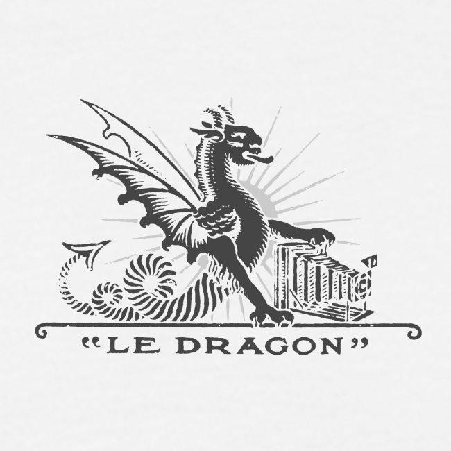 Dragon R/V