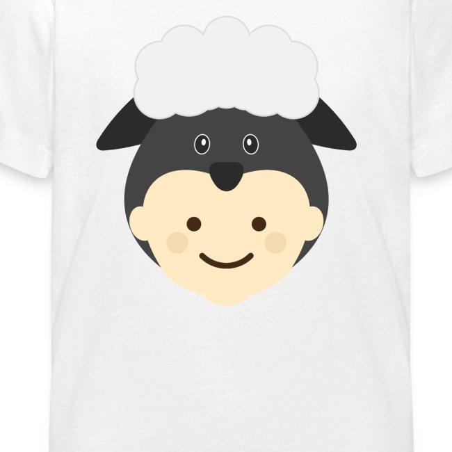 Nancy the Sheep | Ibbleobble