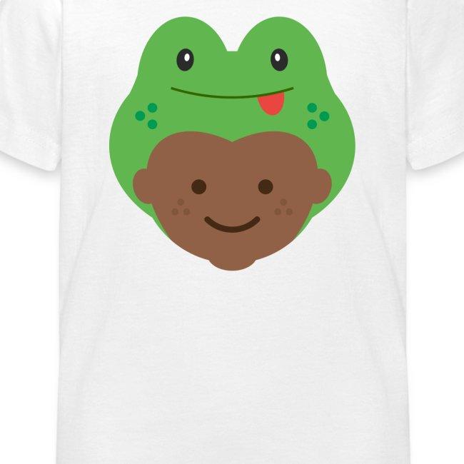 Tom the Frog | Ibbleobble