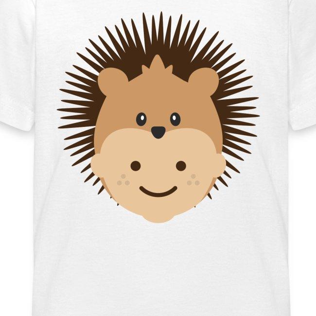 Fin the Hedgehog | Ibbleobble