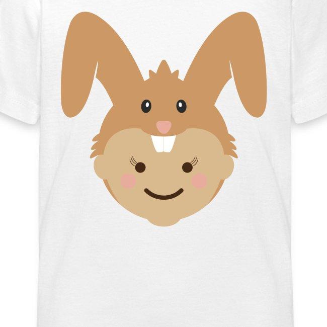 Kelly the Rabbit | Ibbleobble