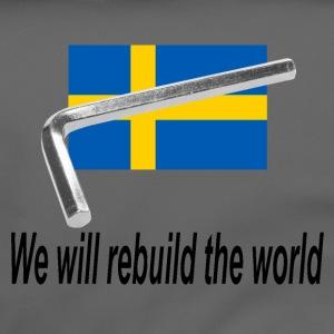 Rebuild-the-world - Reconstruire le monde