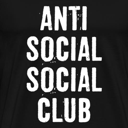 Anti Social Social Club (ASSC)