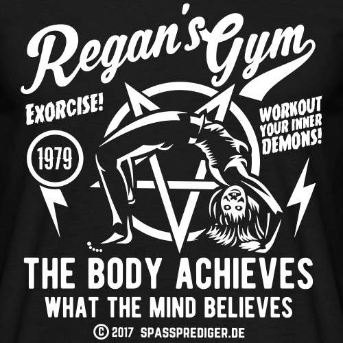 Regan's Gym