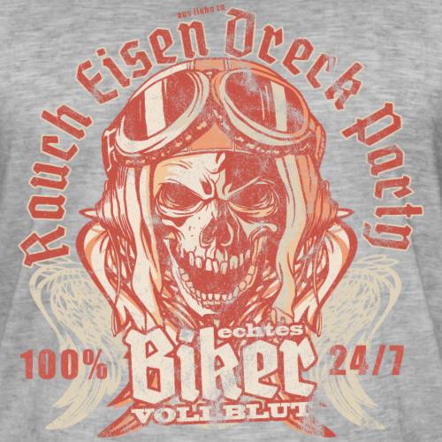 vollblut biker free