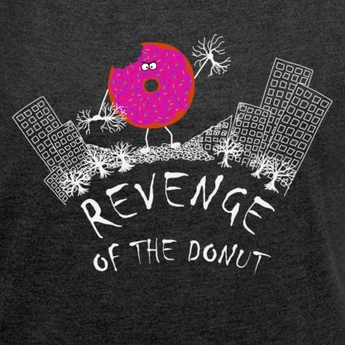 Revenge of the donut