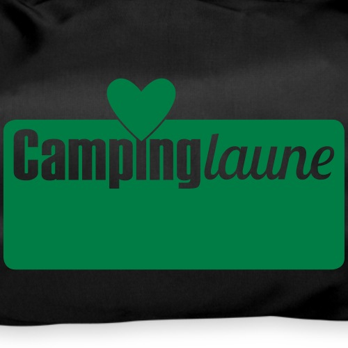 Ich hab Campinglaune!