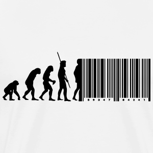 Evolution Strichcode