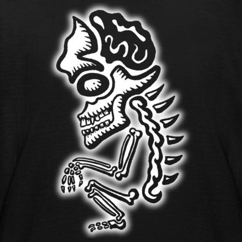Skeleton Squat wit VLA50