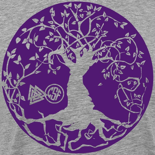Irminsul - Weltenbaum