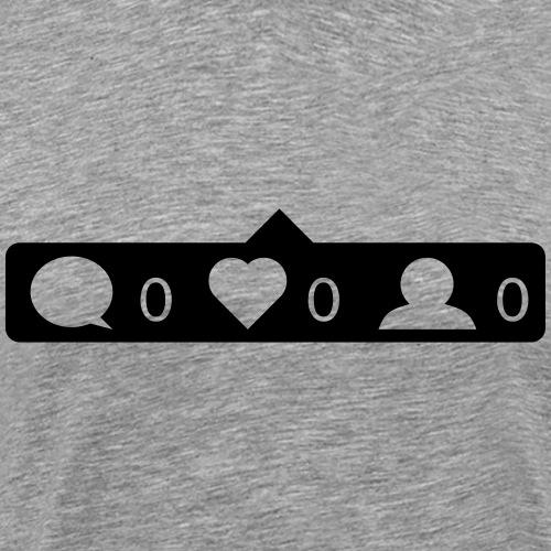 kein sozialen Kontakte