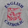 ENGLISH CATHOLIC - Men's Premium T-Shirt