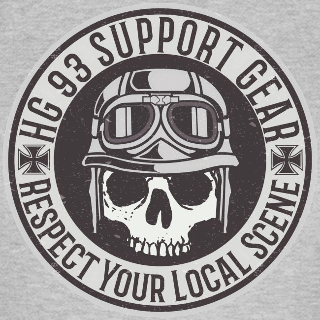 Respect Your Local Scene