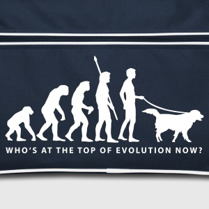 evolution_dog_b Torby - Torba retro