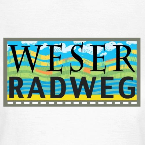 Weser Radweg