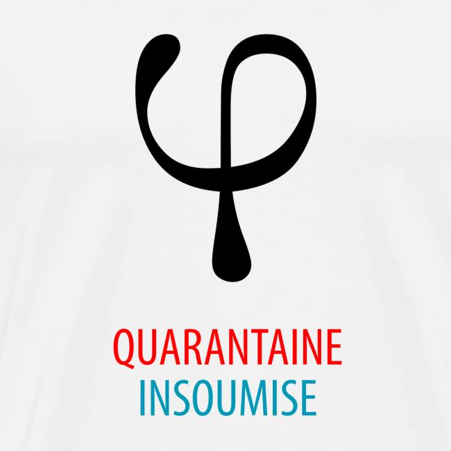 quarantaine insoumise