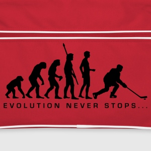 evolution_eishockey_b bolsas - Bandolera retro