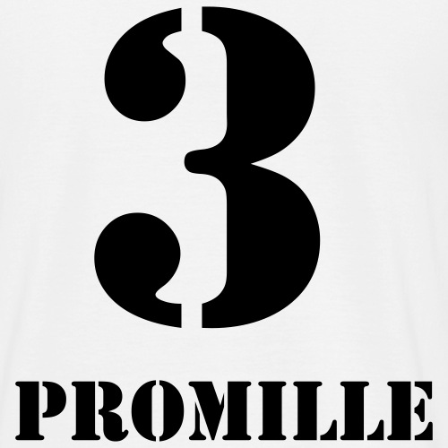 3Promille