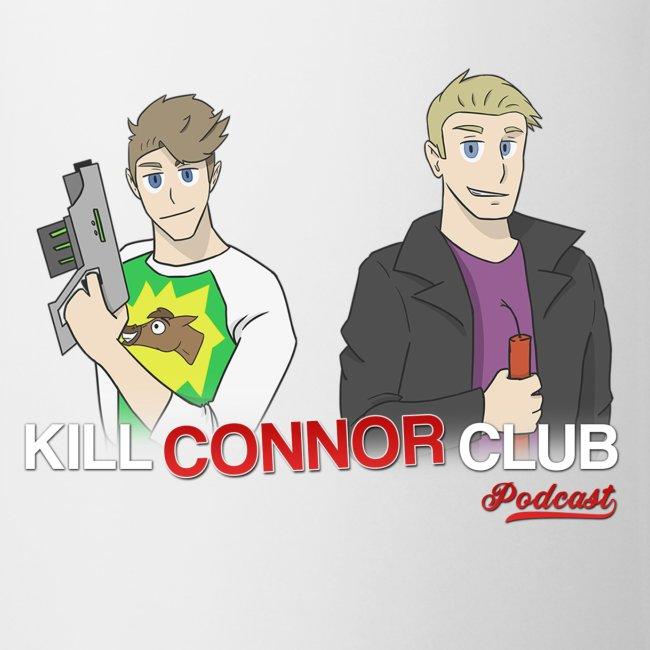 Kill Connor Mug