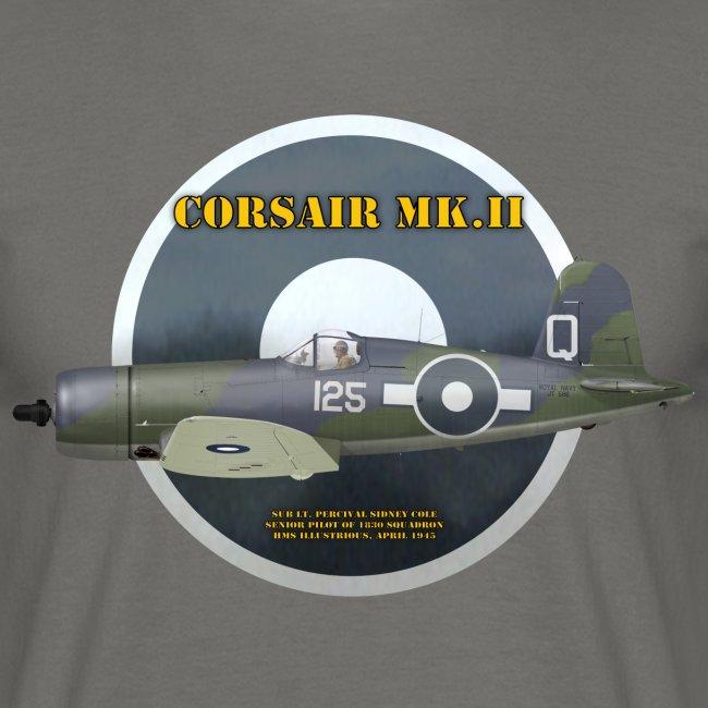 F4U Corsair Mk II