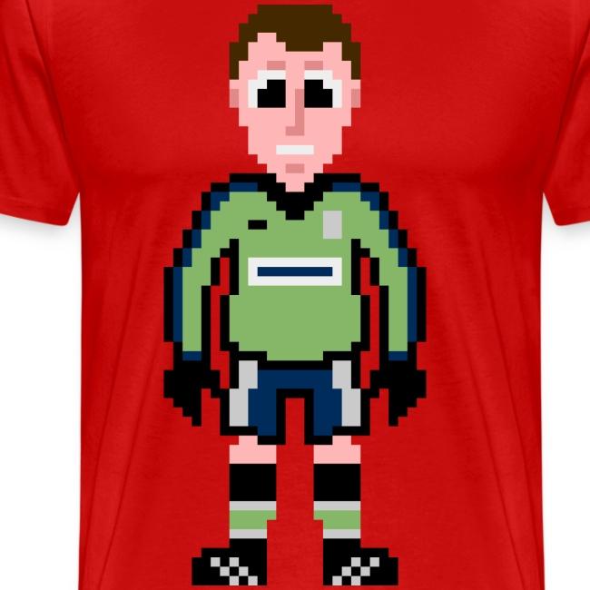Nico Vaesen Pixel Art T-shirt