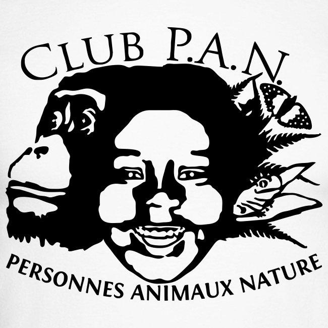 Club P.A.N. Men's Raglan Long Sleeve