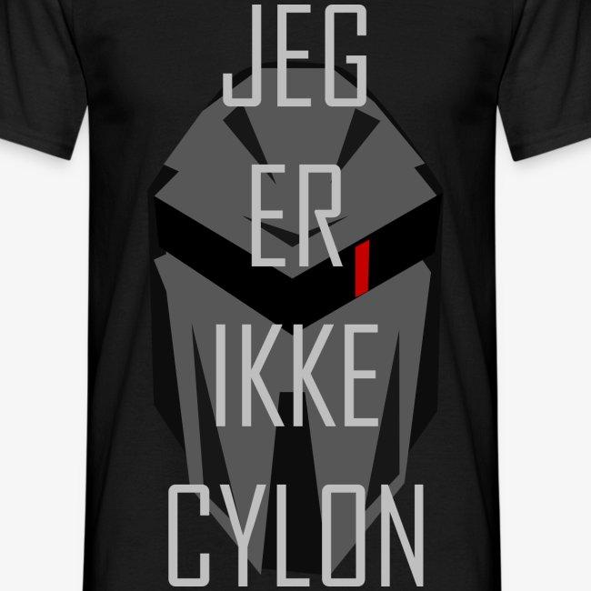 Jeg er ikke Cylon