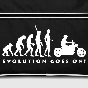 evolution_biker_b Sacs - Sac Retro