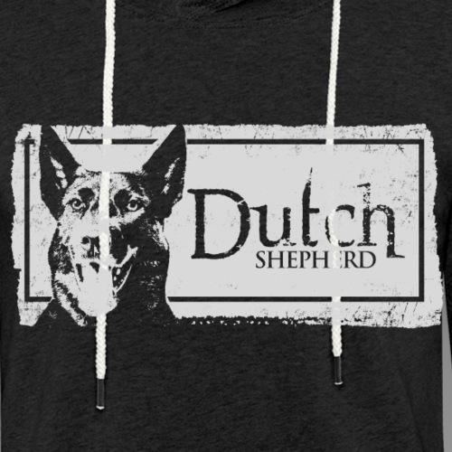 Dutch Shepherd Dutchie