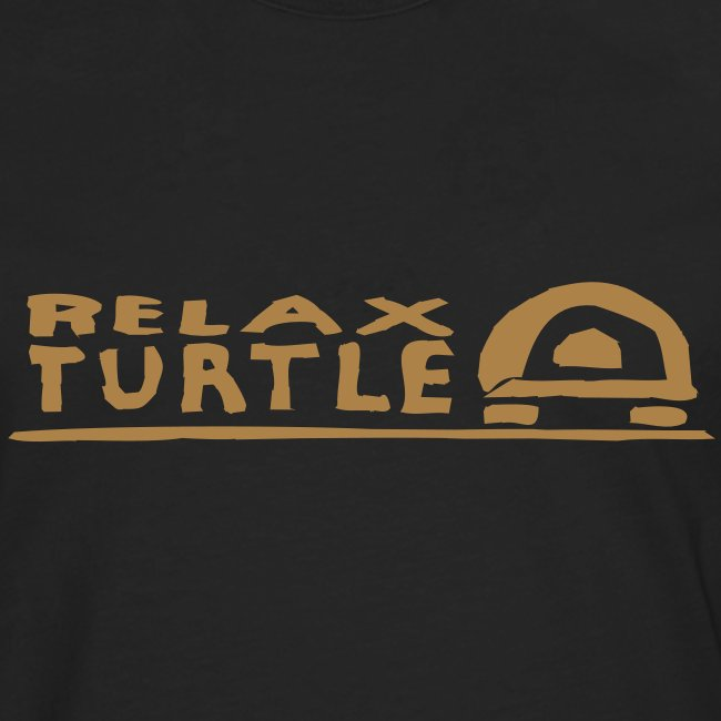 relaX turtle