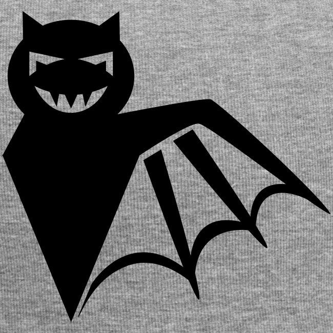 Halloween Bat soft Cap