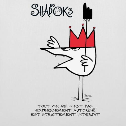 Les interdits Shadoks
