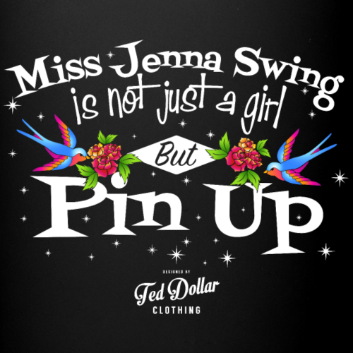 Miss Jenna Swing
