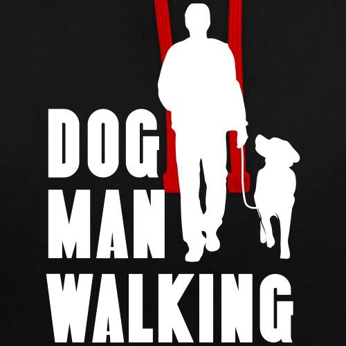 DogManWalking