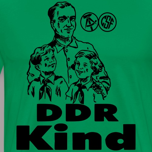 DDR Kind