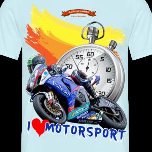 I Love Motorsport