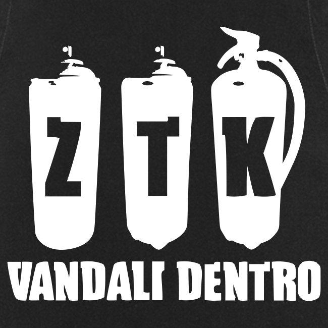 ZTK Spray-Extinguisher Apron
