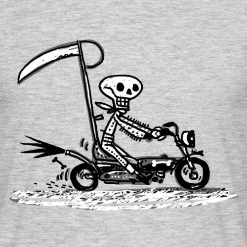Motorrad Rocker