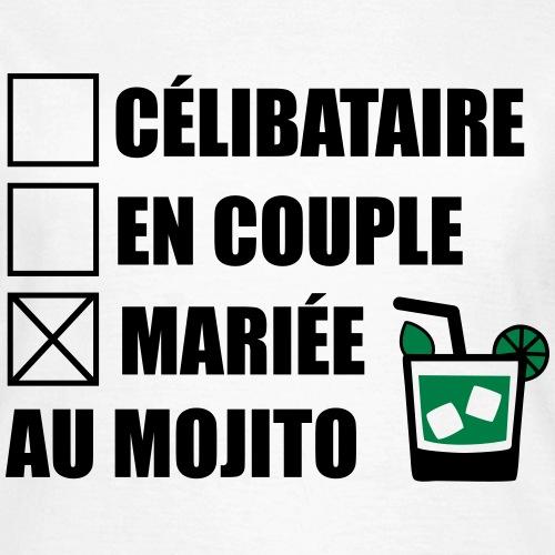 Mariée au mojito,humour,citations,alcool