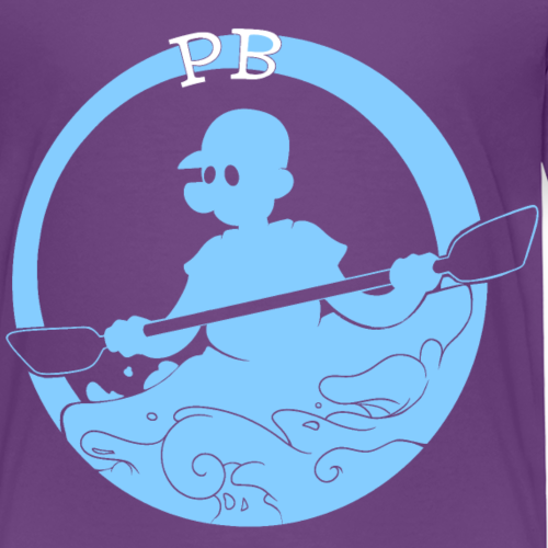 New Paddling Banter logo