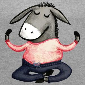 Yoga Esel