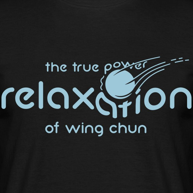 relaxation T-Shirts