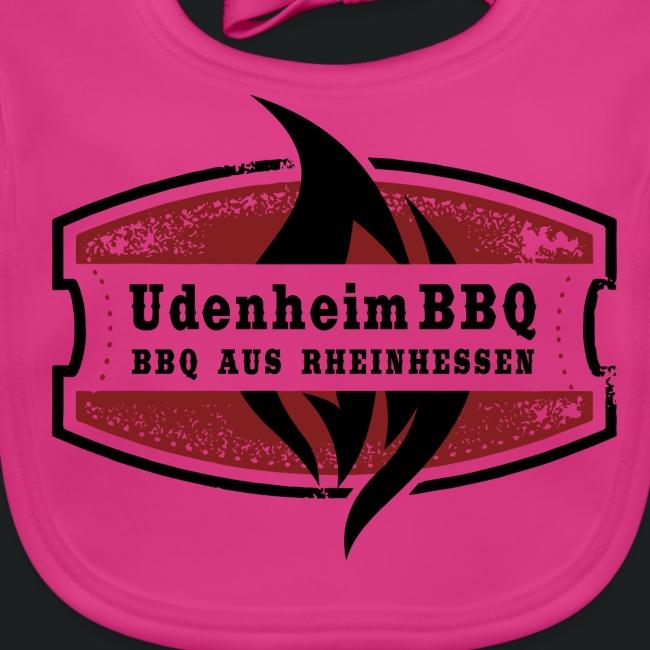 UdenheimBBQ-Lätzchen