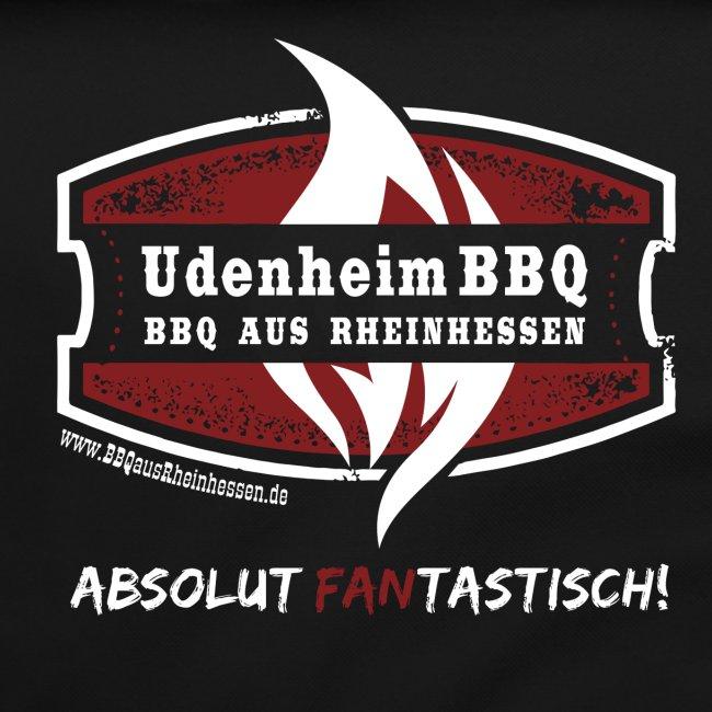 UdenheimBBQ-Umhängetasche