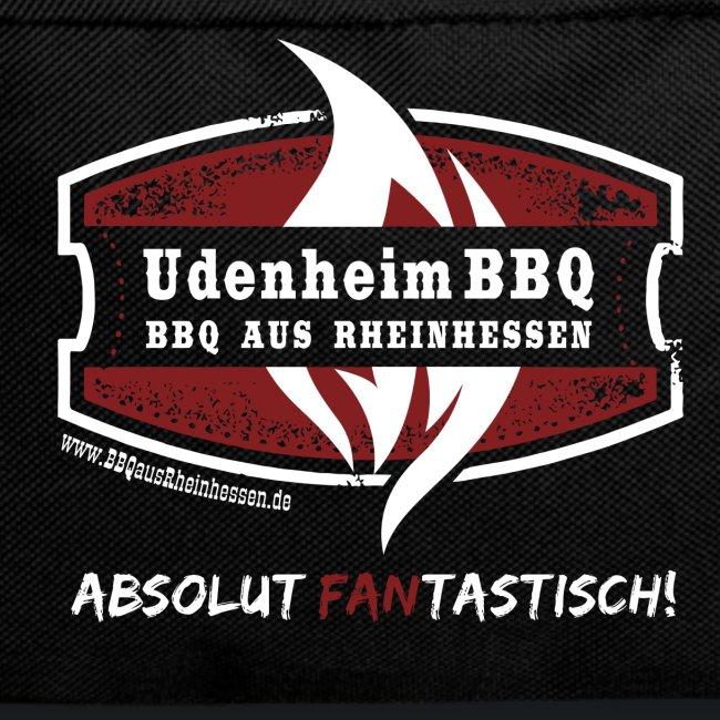 UdenheimBBQ Rucksack