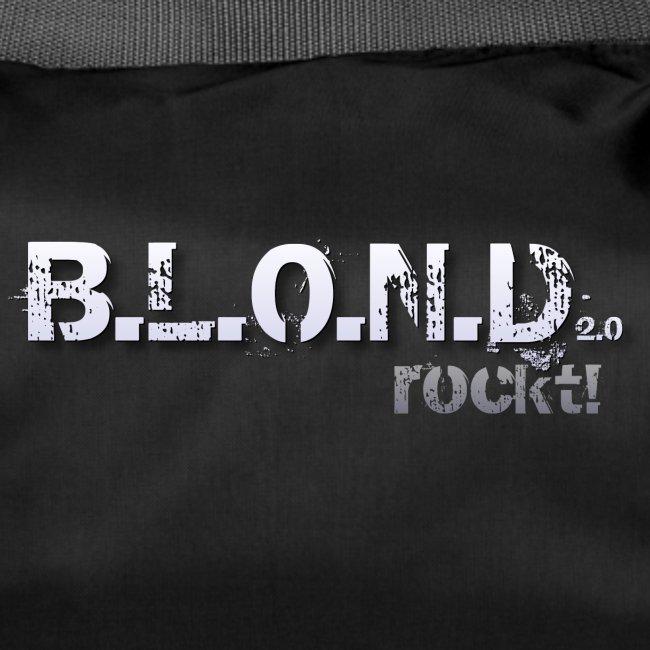 B.L.O.N.D. - Sporttasche