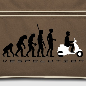 evolution__b_2c Bags  - Retro Bag