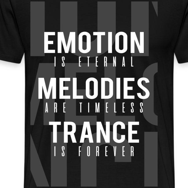 TF-Global | Emotion-melody-trance
