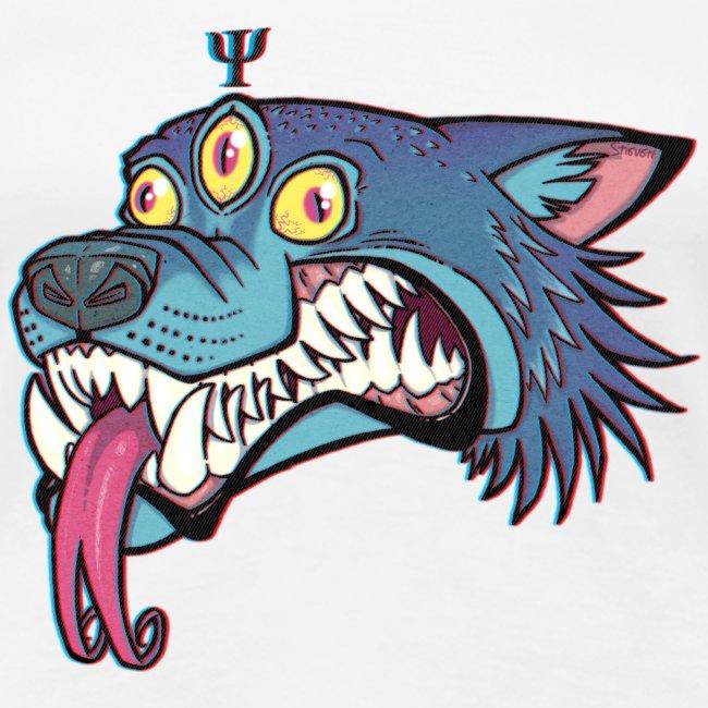 Psy-Wolf